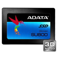 "2.5 SSD 512 Gb SATA 6Gb / s ADATA Ultimate SU800 < ASU800SS-512GT-C > 2.5"" 3D TLC"