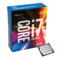 Intel Core i7-6700K 4.0 GHz / 4core / SVGA HD Graphics 530 / 1+8Mb / 95W / 8 GT / s LGA1151