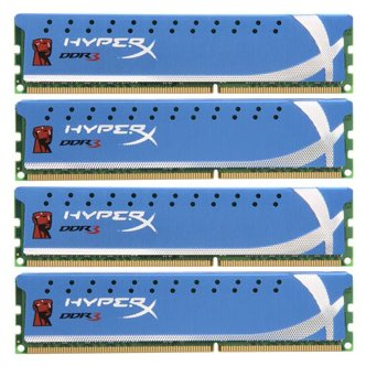 DDR3 2Gbx4  Kingston DIMM  PC3-17000 2133MHz (KHX2133C11D3K4/8GX) RLT