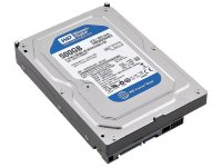 "Жесткий диск 500Gb SATA Western Digital Caviar Blue WD5000AAKX 3.5"" 7200rpm 16Mb"