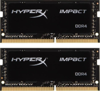 Оперативная память 16GBx2 Kit Kingston HX432S20IBK2/32 DDR4 3200 SO-DIMM