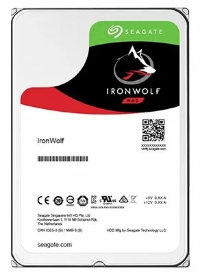 "Жесткий диск 12Tb Seagate IronWolf NAS ST12000VN0007 3.5"" 7200rpm 256Mb"