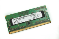 Оперативная память 4Gb Micron MT8KTF51264HZ-1G6N1 DDR3L 1600 SO-DIMM