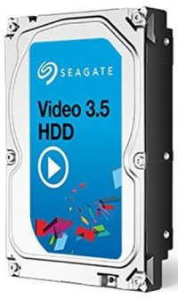 "500 Gb SATA 6Gb / s Seagate Video ST500VM000 3.5"" 5900rpm 64Mb"