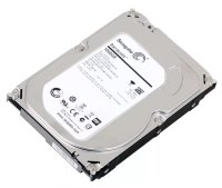 "1 Tb SATA 6Gb / s Seagate Barracuda ST1000DM003 3.5"" 7200rpm 64Mb"