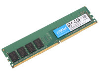 8Gb  Crucial CT8G4DFS824A DDR4 DIMM PC4-19200 CL17