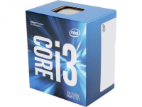 Процессор Intel Core i3-7320 4100MHz LGA1151