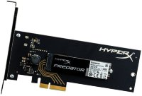 480 Gb PCI-Ex4 Kingston HyperX Predator < SHPM2280P2H / 480G > MLC