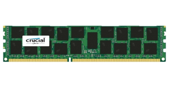 Оперативная память 16Gb Crucial CT16G3ERSDD4186D ECC Registered DDR3 1866 DIMM
