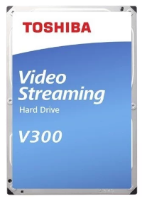 "Жесткий диск 3Tb Toshiba Video V300 HDWU130UZSVA 3.5"" 5940rpm 64Mb"