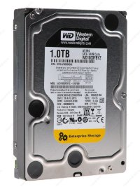 Жесткий диск 1Tb Western Digital RE WD1003FBYZ 3.5""