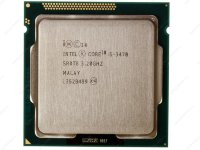 Процессор Intel Core i5-3470 3200MHz LGA1155