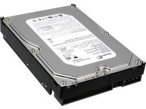 500 Gb Seagate, IDE, 16Mb, ST3500630A Barracuda 10, 7200rpm