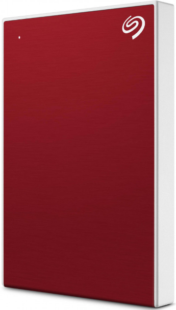 Внешний жесткий диск 5Tb Seagate Backup Plus Portable Red STHP5000403