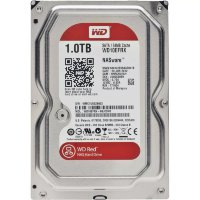 Жесткий диск 1Tb SATA Western Digital Red WD10EFRX 3.5""