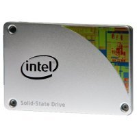 "180 Gb SATA 6Gb / s Intel 530 Series < SSDSC2BW180A401 > 2.5"" MLC"