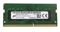 Оперативная память 8Gb Micron MTA8ATF1G64HZ-2G3B1 DDR4 2400 SO-DIMM