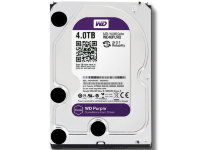 "Жесткий диск 4Tb SATA Western Digital Purple WD40PURX 3.5"" 64Mb"