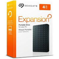 "Жесткий диск 4Tb Seagate Expansion Portable STEA4000400 2.5"" USB3.0"