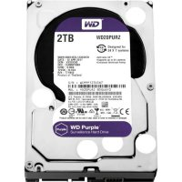 Жесткий диск 2Tb Western Digital Purple WD20PURZ 3.5""
