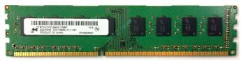 Оперативная память 4Gb Micron MT16JTF51264AZ-1G6M1 DDR3 1600 DIMM,  купить по цене 1 350 руб. в интернет-магазине HTPC-Home.ru