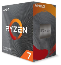 Процессор AMD Ryzen 7 3800XT BOX 3900МГц
