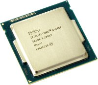 Процессор Intel Core i5-4460 3200MHz LGA1150
