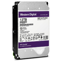 Жесткий диск 12TB Western Digital WD Purple WD121PURZ