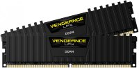 32Gb Corsair Vengeance LPX CMK32GX4M2A2400C14 DDR4 DIMM 32Gb KIT 2*16Gb PC4-19200