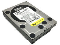 Жесткий диск 2Tb SATA Western Digital RE4 WD2003FYYS 3.5""