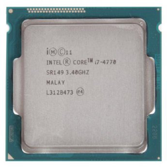 Процессор Intel Core i7-4770 3400MHz LGA1150
