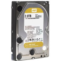 "2 Tb SATA 6Gb / s Western Digital Gold WD2005FBYZ 3.5"" 7200rpm 128Mb"