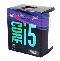 Процессор Intel Core i5-8400 Coffee Lake 2800MHz LGA1151 v2