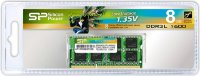 Оперативная память 8Gb Silicon Power SP008GLSTU160N02 DDR3L 1600 SO-DIMM
