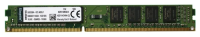 Оперативная память 4Gb Kingston ValueRAM KCP316NS8/4 DDR3 1600 DIMM
