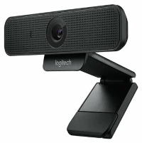 Веб-камера Logitech WebCam C925e