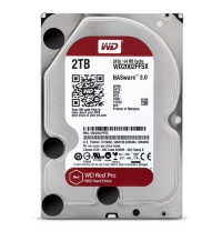 "Жесткий диск 2Tb SATA Western Digital Red Pro WD2002FFSX 3.5"" 7200rpm 64Mb"