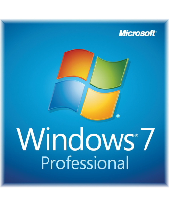 Операционная система MICROSOFT Windows 7 Professional 64-bit Rus CIS OEM