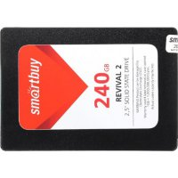 240 GB SmartBuy Revival 2 (SB240GB-RVVL2-25SAT3)