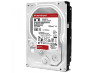 Жесткий диск 8TB Western Digital WD Red WD80EFAX