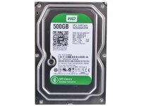 Жесткий диск 500Gb Western Digital Caviar Green WD5000AZRX 3.5""