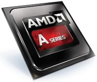 AMD A4 - 6300 (AD6300O) 3.7 GHz / 2core / SVGA Radeon HD 8370D / 1 Mb / 65W / 5 GT / s Socket FM2