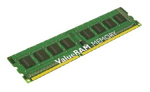 Оперативная память 4Gb Kingston ValueRAM KVR16N11S8H/4 DDR3 1600 DIMM