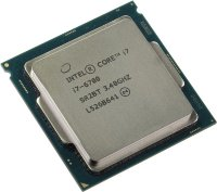 Процессор Intel Core i7-6700 3.4 GHz LGA1151