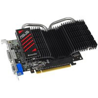 PCI-E ASUS GeForceR GT 740 2Gb < PCI-E > DDR3 ASUS GT740-DCSL-2GD3 (RTL) D-Sub+DVI+HDMI < GeForce GT740 >