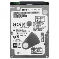 "Жесткий диск 500 Gb SATA 6Gb / s Hitachi Travelstar Z7K500 HTS725050A7E630 2.5"" 7200rpm 32Mb"