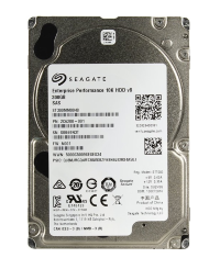 "Жесткий диск 300Gb SAS Seagate Enterprise Performance 10K ST300MM0048 2.5"" 10000rpm 128Mb"