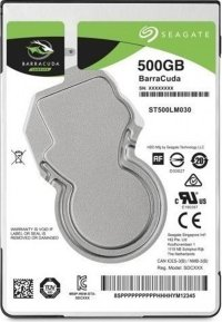 Жесткий диск 500Gb Seagate BarraCuda ST500LM030 2.5""