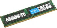 Оперативная память 32Gb Crucial CT32G4RFD424A DDR4 RDIMM PC4-19200 CL17 ECC Registered