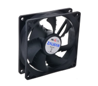 Кулер для корпуса ZALMAN ZM-F2 Plus SF Fan for m / tower (3пин, 92x92x25мм, 20-23дБ, 1500об / мин)